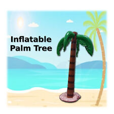 Inflatable Palm Tree 35 inch Party BBQ luau Inflatable Palm Tree NEW