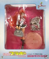 New President Japan Girls Bravo Miharu 1:8 PVC From Japan