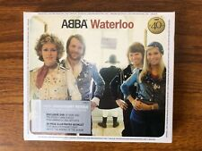 Abba - Waterloo Deluxe Edition CD