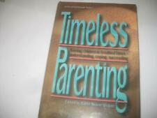 Timeless Parenting (Artscroll Judaiscope)  by Nisson Wolpin