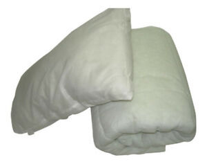 Corovin Continental Quilt with FREE PILLOW 10.5 13.5 15 TOG Single Double King