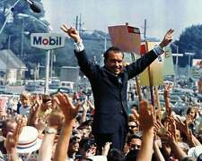 Richard Nixon President 8x10 Photo 003