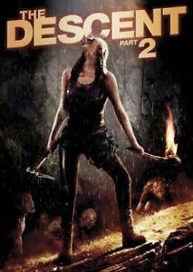 The Descent, Part 2 (DVD, 2009, Widescreen, Region 1)