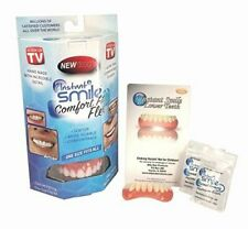 Instant Smile Comfort Fit Flex Teeth Cosmetic One Size Fits PLUS