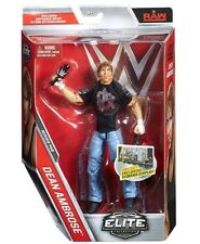 WWE Dean Ambrose Elite Series 48 Mattel Wrestling Action Figure