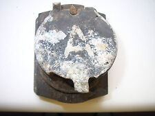 AUTHENTIC GERMAN  RELIC COMPASS-WW2