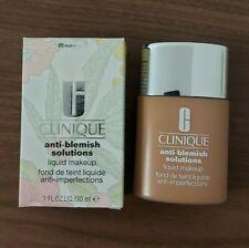 Clinique Anti-Blemish Solutions Liquid Makeup 1fl.oz./30ml ~05 Fresh beige (M)~