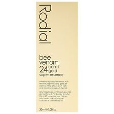 Rodial Bee Venom 24 Carat Gold Super Essence 1.01 oz
