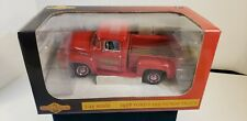 First Gear 1956 Ford F-100 BRIGGS & STRATTON Pickup Truck 1/25 Diecast NIB NOS