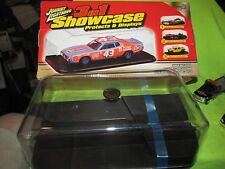 JOHNNY LIGHTNING 3-in-1 SHOWCASE DISPLAY for 1:64 1:43 1:24 Scale Die-Cast Cars