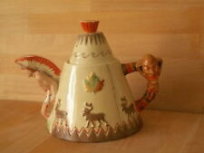 Red Clarice Cliff Pottery
