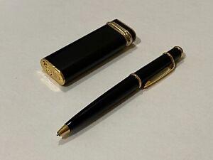 Cartier Mini Diabolo Ballpoint Pen  & Lighter Trinity