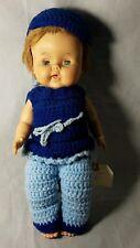 eegee doll  #22  vintage