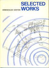 Selected Works - Scritti Scolti by Ermenegildo Santoni - stereocartograph