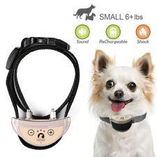 No Barking Collar Anti-Bark Collar Bark Stop Collar with  Beep Vibration Shock