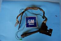 Turn Signal Switch For 98-2004 Chevrolet S10 W/ Cruise Wiper & Washer Controls