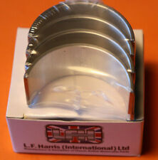 TRIUMPH T100 T120 TR6 T140 STD BIG END SHELLS 1950-85 99-7040 70-3586 UK MADE