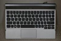 "Genuine Lenovo Mix 2 11 11.6"" Palmrest US Keyboard W/ Touchpad 25214942"