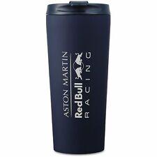 Red Bull Racing F1 Thermal Mug Navy