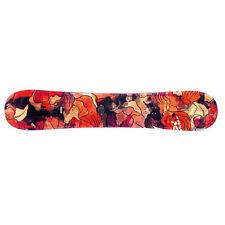 2016 Rossignol Frenemy Magtek 144cm Womens Snowboard w S/M Justice bindings