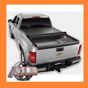 Truxedo Low Pro QT Chevy/GMC 581601 8' Bed Length 99-07
