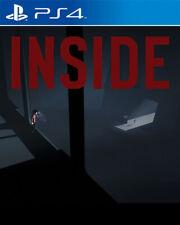 INSIDE para PS4 en CASTELLANO - ENTREGA AHORA