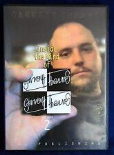 Inside the Mind of Garrett Thomas, volume 2, lingua inglese, staccato