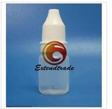 100 Pcs 2 Ml 115 Oz Plastic Dropper Bottle Ldpe Lotion New
