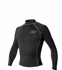 Np Surf Thermalite Long Sleeve Top New size Large