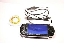 Sony Psp 1003 Jet Negro Sistema portátil
