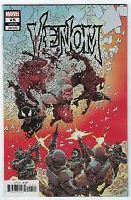 Venom # 25 Stokoe 1:25 Variant Oversized Issue NM Marvel