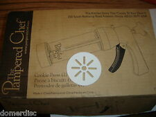 The Pampered Chef Cookie Press 1525 Replacement Part Only Disc 4 Flower Sunburst