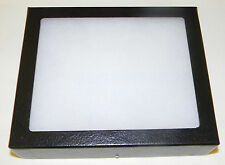 New Size Display Frame 235bk Extra Depth For Larger Collectibles