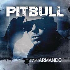 NEW I Am Armando (CD/DVD) (Audio CD)