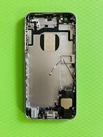 Original Apple iPhone 6S Gray Main Frame Housing Cover Back A1688/1633