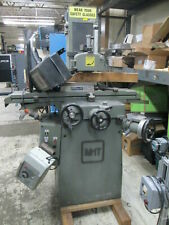 "Mitsui High-Tec MSG-200MH 220V 3Ph 6""X 12""Manual Feed Precision Surface Grinder"
