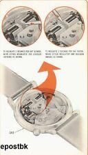 Watch Clock Repairs Maintenance Horology Course Watches & Clocks 34 ebook  CD.