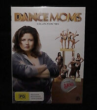 Dance Moms : Collection 2 (DVD, 2013, 3-Disc Set) Region 4