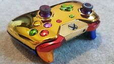 Official Xbox One Controller - 3.5mm -Modded/ Custom - RANDOM COLOUR - *REDUCED*