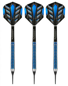 New 2021 Harrows Swarm 90% Tungsten Soft Tip Darts - 18 Grams