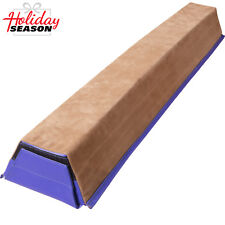 4Ft Sectional Floor Balance Beam Gymnastics Gym For Home School Use