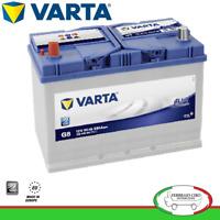 Batteria Avviamento Batteria Varta 95Ah 12V Blue Dynamic G8 595 405 083