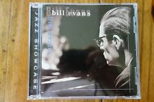 Bill Evans ‎– Jazz Showcase (CD, OJC, 1998)