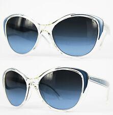 %SALE%  D&G Sonnenbrille/ Sunglasses DG6075-M 2711/8F 58[]17 140 2N /51 (1)