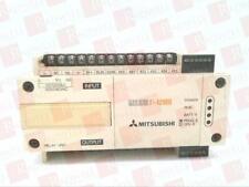 MITSUBISHI F1-12MR-UL / F112MRUL (NEW IN BOX)