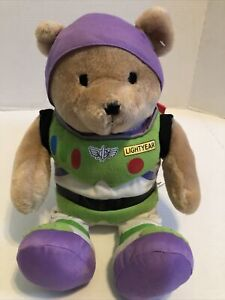 Toys R Us Exclusive - Buzz Lightyear Plush Bear - Disney's Toy Story 3