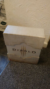 Diablo 3 Collectors Edition PC (Brand New & Sealed) UK