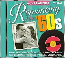 Romancing the 60s (CD)