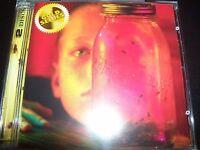 ALICE IN CHAINS Jar Of Flies / Sap (Gold Series) (Australia) 2 CD Ep's - New