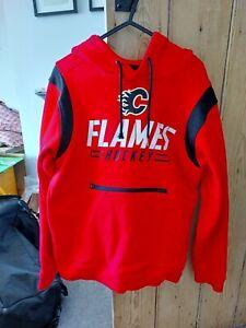 Calgary Flames NHL Hoodie